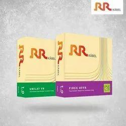 RR Kabel FRLS Wire