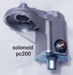 Solenoid Switch pc200