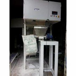 Tile Adhesive Bag Filling Machine