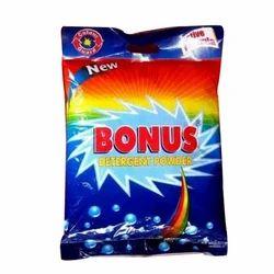 Detergent Powder Bag