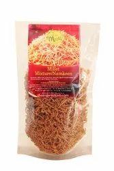 Snacks Millet Mixture Namkeen, Packaging Size: 125Gms