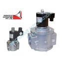 Automatic Reset Type Normally Open Madas Solenoid Valves