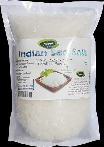 Thanjai Natural Indian Non Iodised Sea Salt
