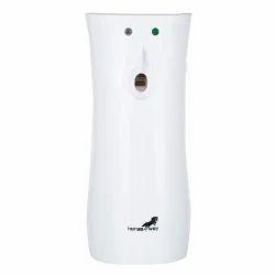 White Fancy Aerosol Dispenser