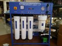 100 Liter RO Water Plant