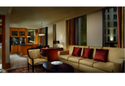 Ritz Carlton Hotel & Apartment