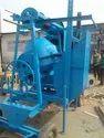 Lift Concrete Mixer Machine