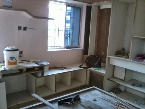 Office Home Renovation Decoration Services