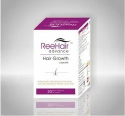 Reehair Advance Hair Growth Capsules