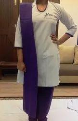 DDU Gky Salwar Suit with Dupatta