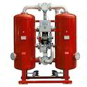 Dessicant Low Pressure Air Dryer, For Chemical, Pharmaceutical, 220 V