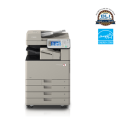 Color Network Printer
