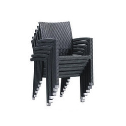 Rattan Outdoor Chair