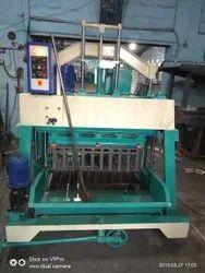 Movable Block Laying Machine