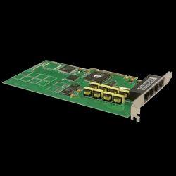 8 Line PCI Voice Logger