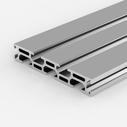 Anodized Aluminium Profile