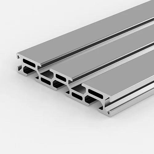 Color Coated Anodized Aluminium Profile, Rs 100 /kg Kohli Aluminium &  Hardware | ID: 20071850762