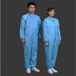 ESD Coverall without Hood