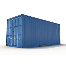 Dairy Store Container