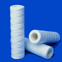 Wound Filter Cartridges/ Micro String