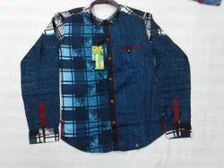 Waist Coat Shirt