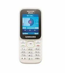 Samsung Guru White Mobile