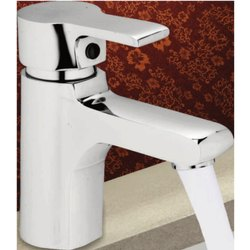 OXY Series Single Lever Basin Mixer Tap
