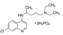 Chloroquine Phosphate API