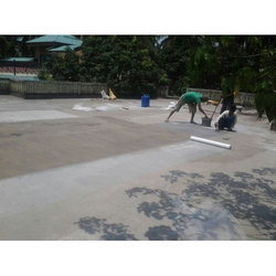 Industrial Waterproofing Service