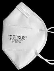 Texus N95 Mask 5 Layer