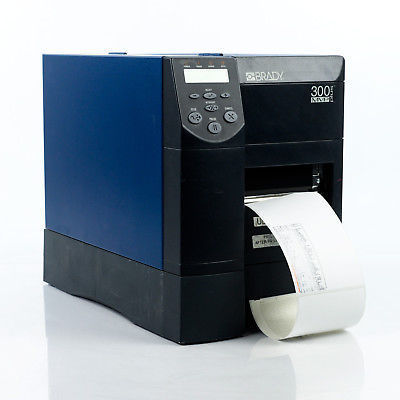 Thermal Transfer Barcode Label Printers