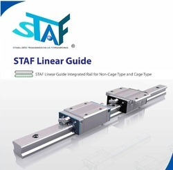 Staf Linear Slide