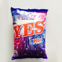 Yes Plus Detergent Powder, 1 Kg, Packaging Type: Packet