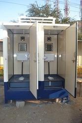 Portable Indian Toilet