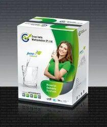 Alkaline Water Purifier, Model Number/Name: Grow-AWP