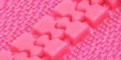 No.5 Plastic Zippers
