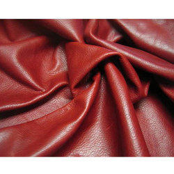 Aniline Leather