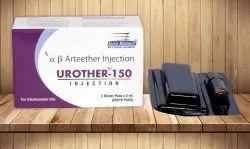 Alpha Beta Arteether 150 mg / 2 ml  (Anti-malarial Injection)
