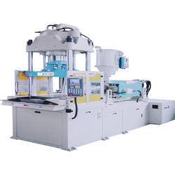 Vertical/Horizontal Plastic Injection Moulding Machine