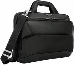 Targus Mobile ViP  Laptop Bag with SafePort  Drop Protection for 15.6-Inch Laptops, Black (TBT268)