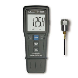 Vibration/ Tachometer, 3 In 1