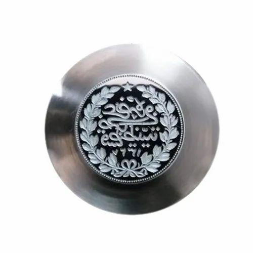 Jewellery Coin Embossing Die