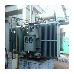 25kVA 3-Phase Oil Cooled Substation Transformer