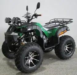 Bull ATV 200CC Motorcycle