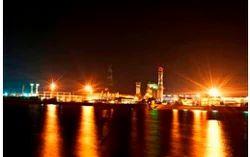 Gas Power Generation Service