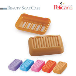Beauty Soap Case