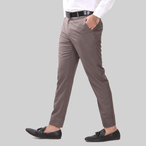 Light Brown Mens Casual Pant, Rs 200 /piece Vishal Garments | ID:  13314828997