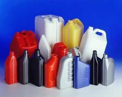 Blow Moulded HDPE Containers