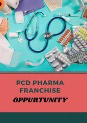 Allopathic PCD Pharma Frachise In Seoni