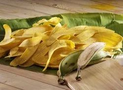 Salty Banana Chips, Packaging Type: Packet, Refined Oil